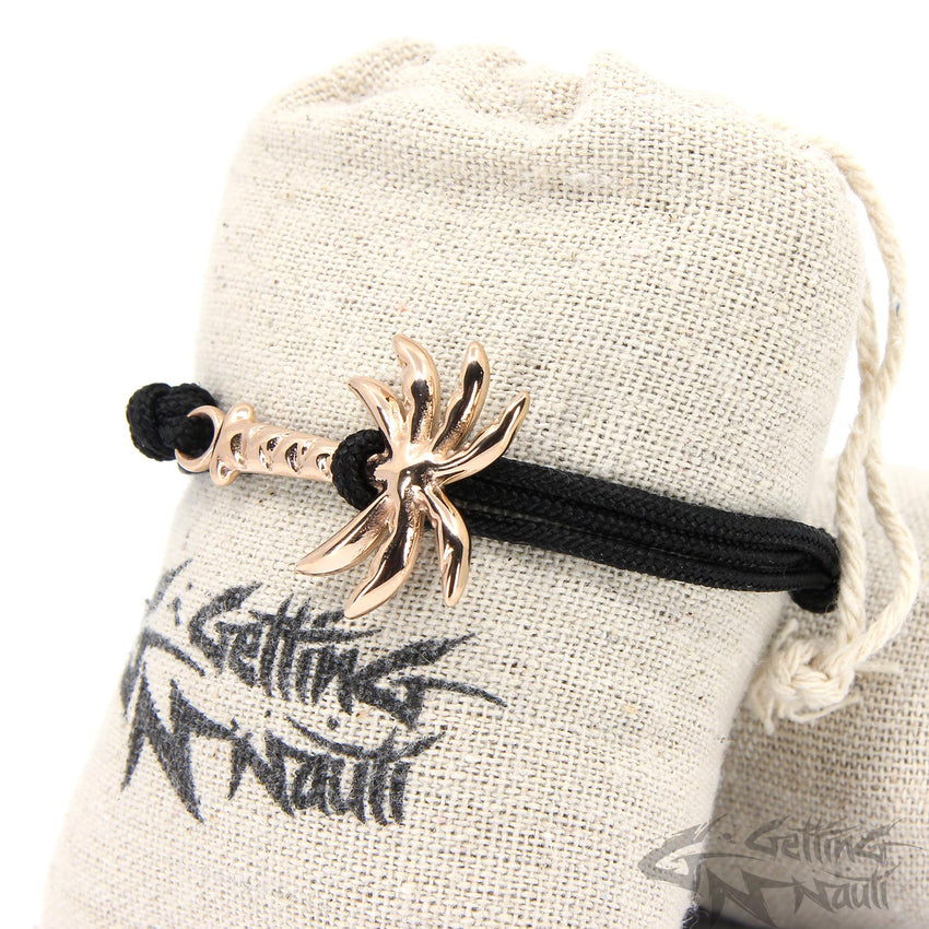 Royal - Palm Tree Bracelet