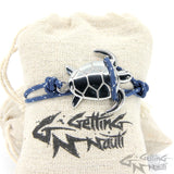 Slider - Sea Turtle Bracelet