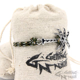 Sonoran - Palm Tree Bracelet