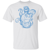 Ship In A Bottle - Cotton T-Shirt