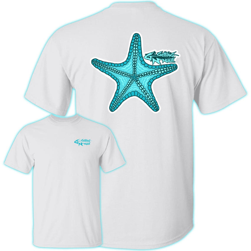 Starfish - Cotton T-Shirt