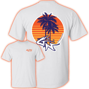 Palm Trees - Cotton T-Shirt