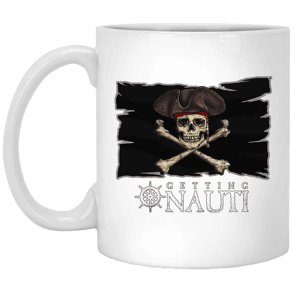 Accessories - Jolly Roger - 11oz. Mug