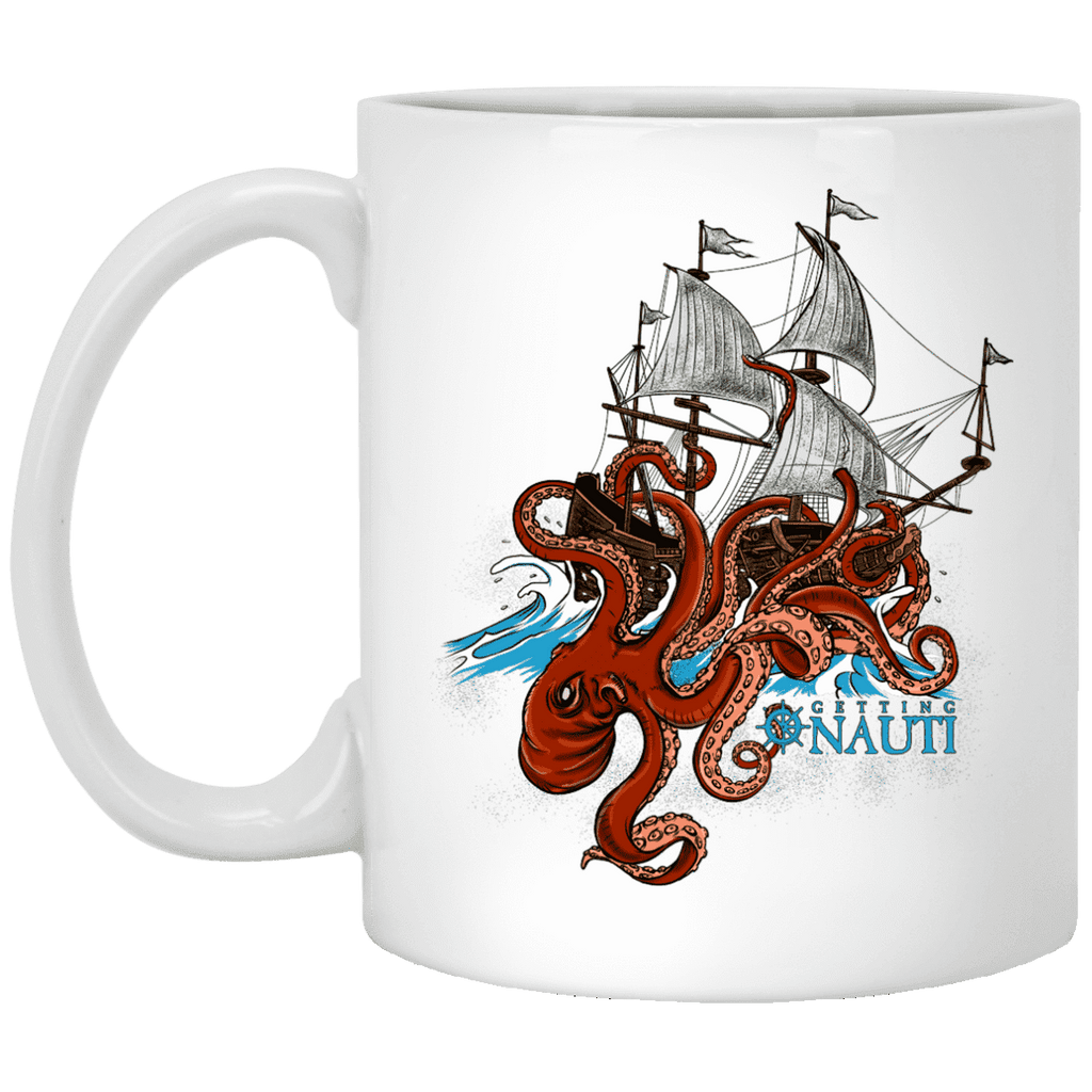 Accessories - Kraken - 11oz. Mug
