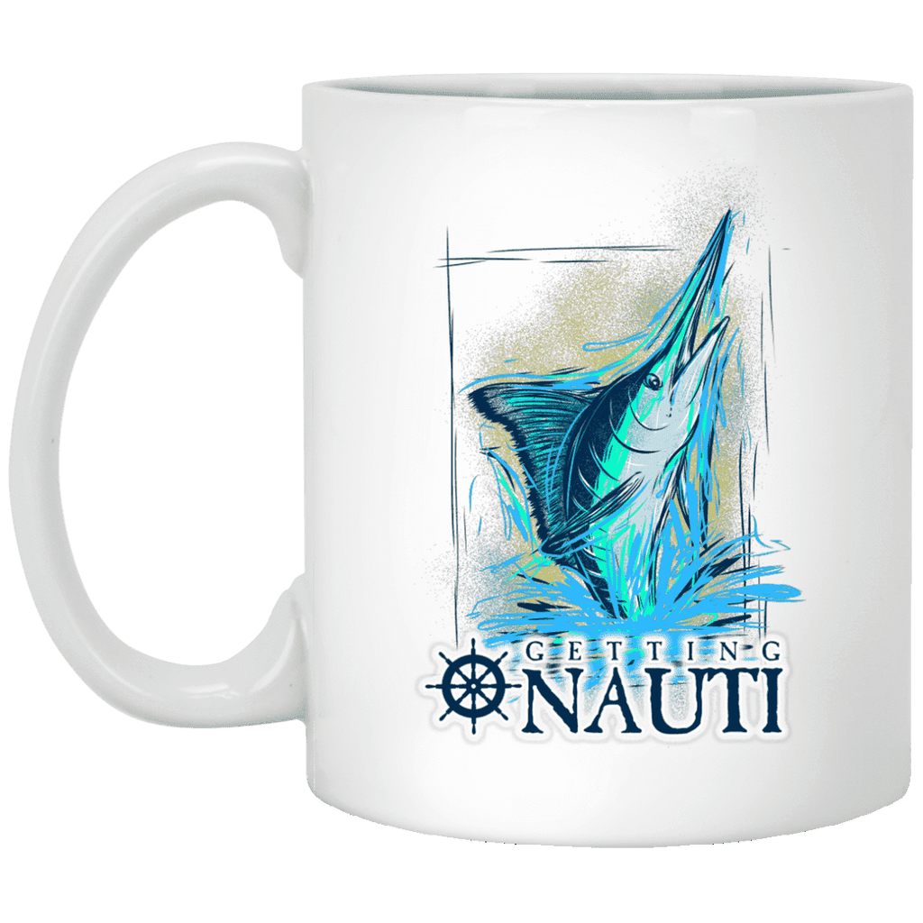 Accessories - Marlin Collection - 11oz. Mug