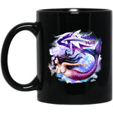 Drinkware - Beautiful Mermaid Mugs