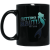 Mermaid - Logo Mugs