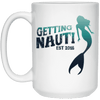Drinkware - Mermaid - 15oz. Mug