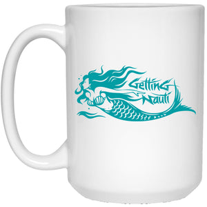 Drinkware - Mermaid Mugs