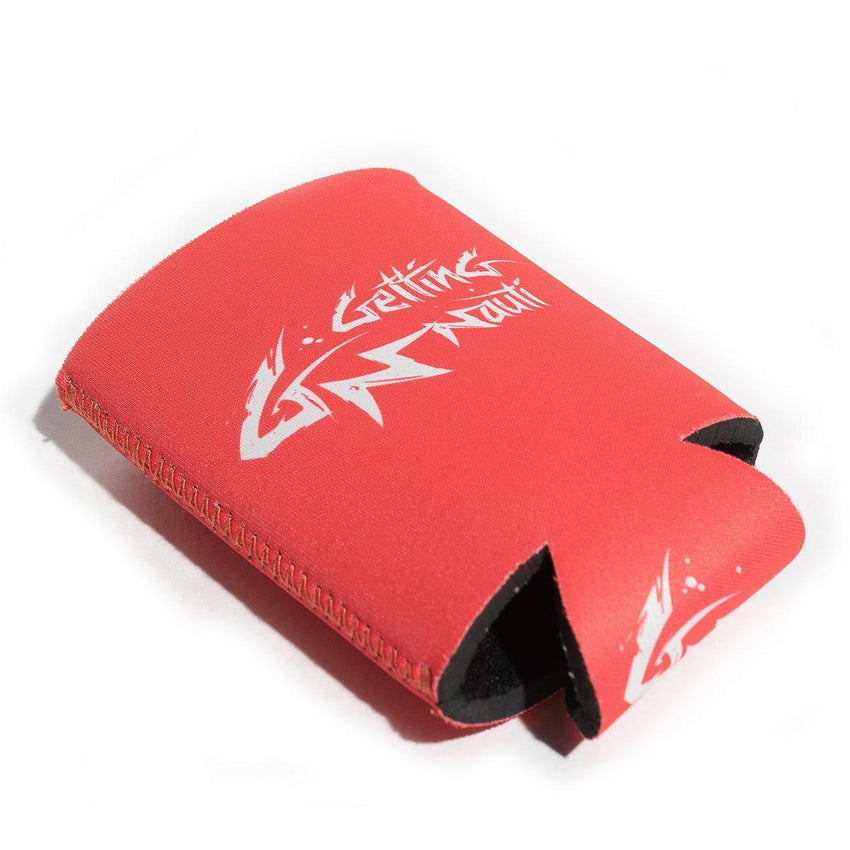 Drinkware - Stacked Shark Koozies
