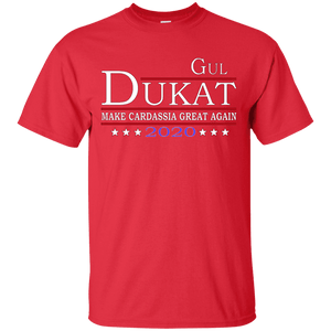 T-Shirts - Dukat 2020 - Cotton T-Shirt