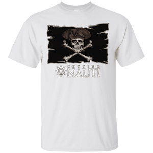 T-Shirts - Jolly Roger - Cotton T-Shirt