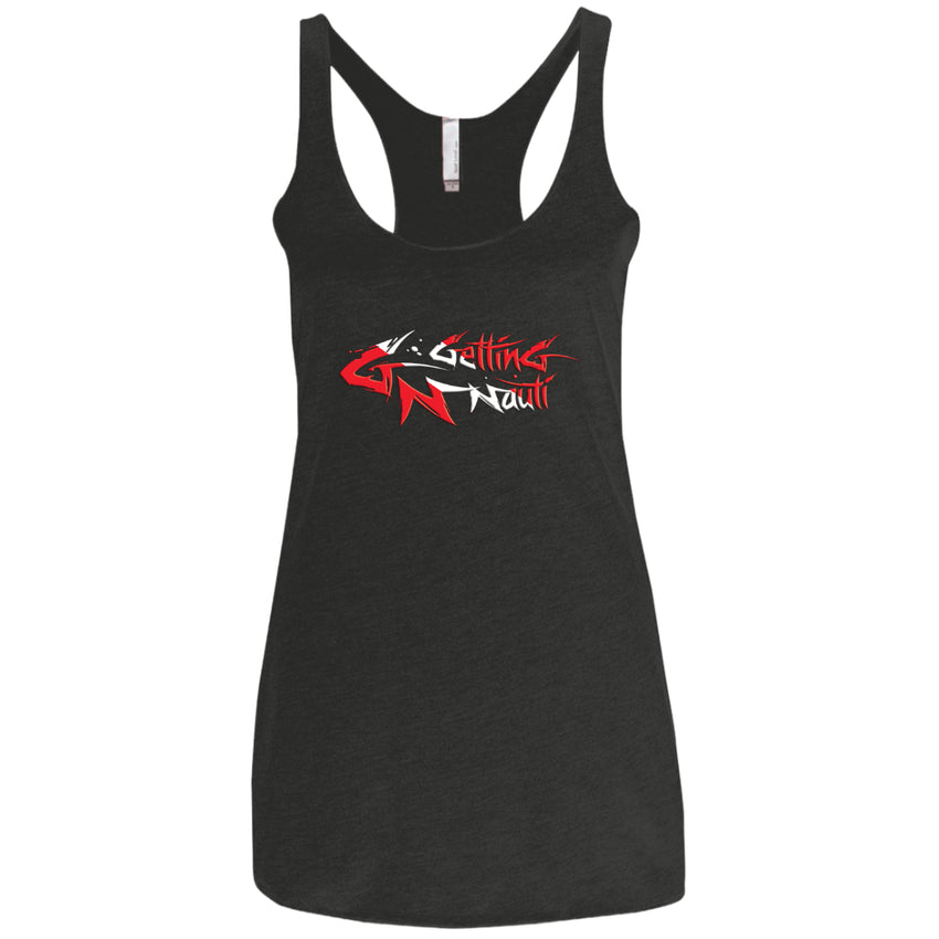 T-Shirts - Ladies' Diver Down Racerback Tank