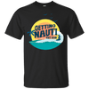 T-Shirts - Sunrise Surfer - Cotton T-Shirt