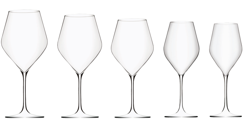Absolus Wine Glasses