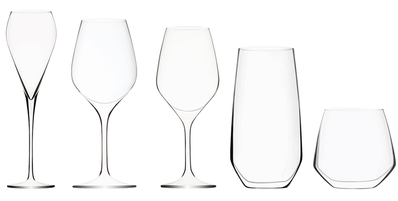 Excellence Wine Glasses