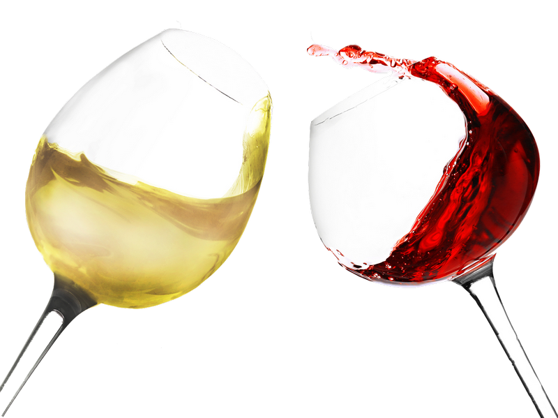 ISO Wine Glasses