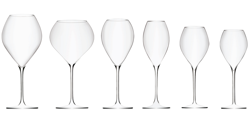 Jamesse Wine Glasses