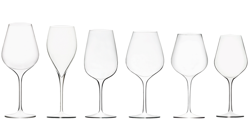 Vinalies Wine Glasses