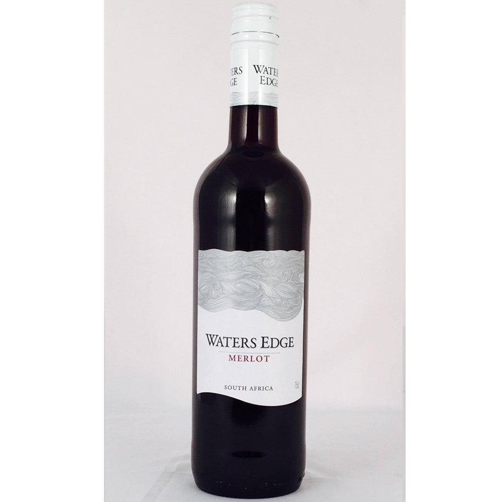 Waters Edge Merlot