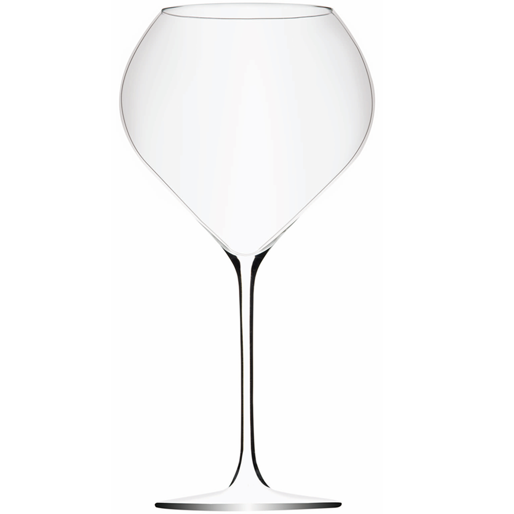 Jamesse 75cl White Wine Glasses