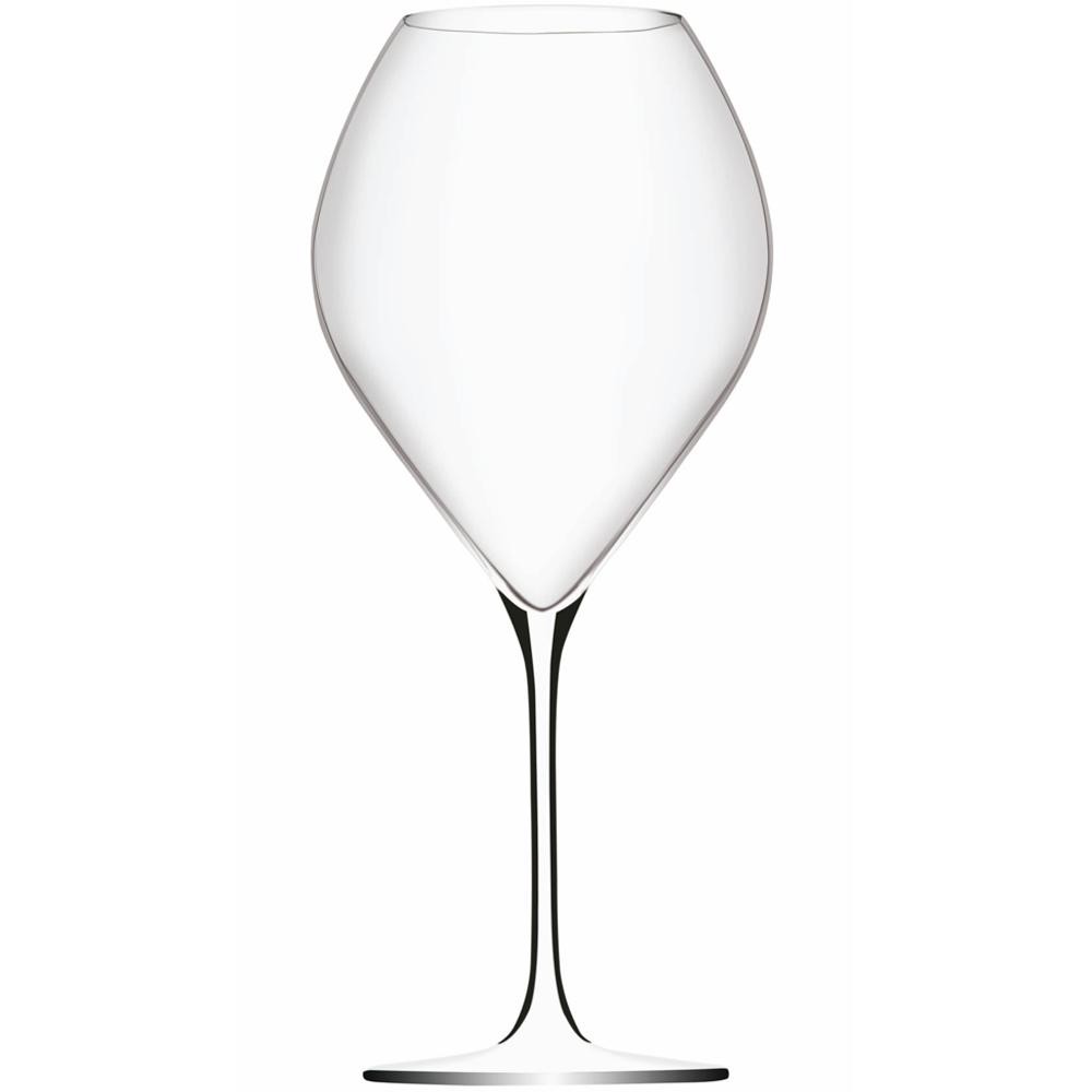 Jamesse 77cl Red Wine Glasses