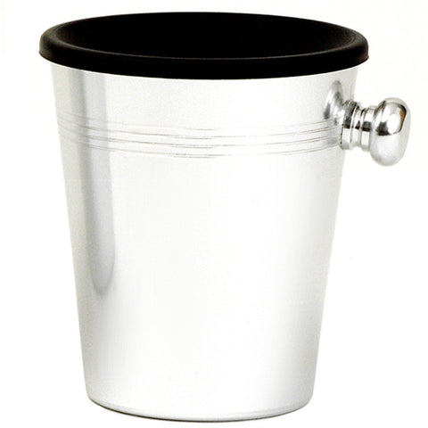 Spittoon, Bucket Style, Mini, Aluminium