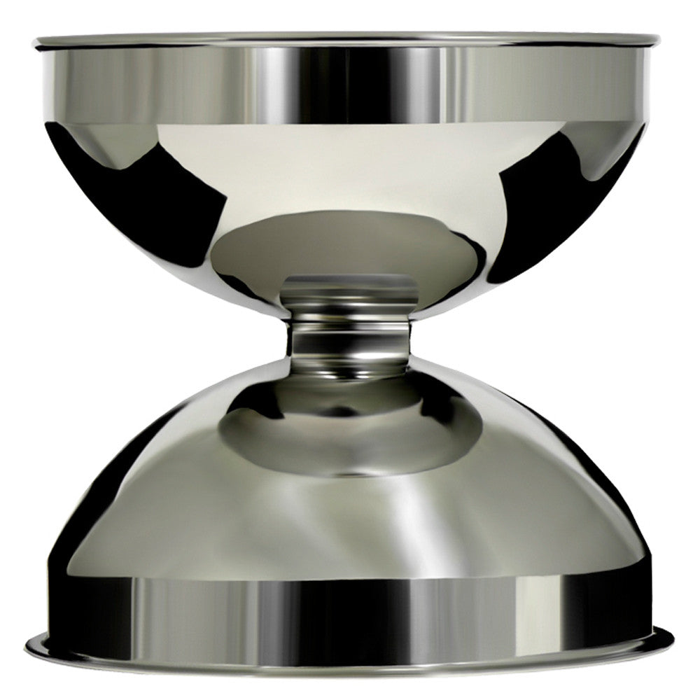 Spittoon Stainless Steel 2 Litre