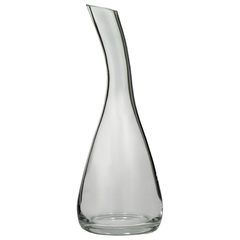 Tuscan Glass Wine Decanter