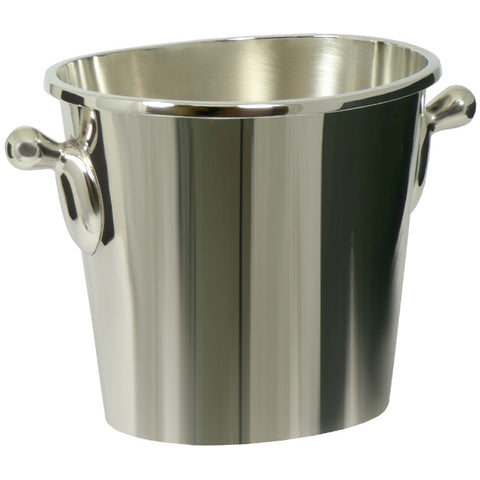 Wine Bucket, Olive Handle, Small