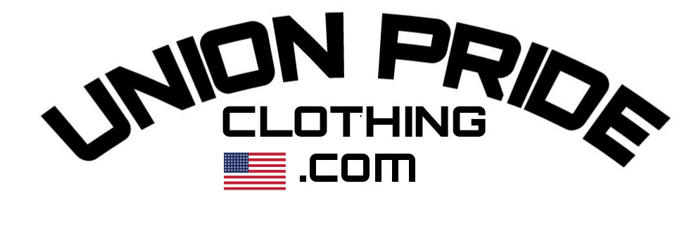Union pride clothing