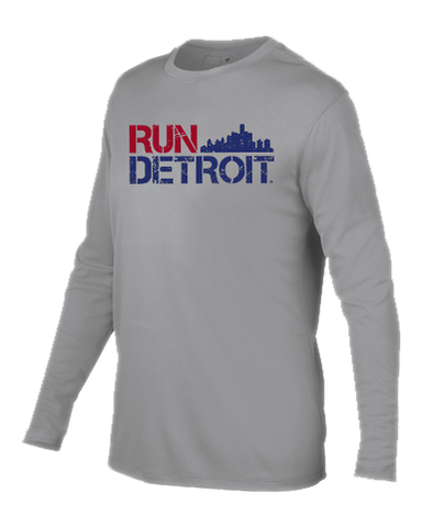 2017 LS Tech Run Detroit (Men's Size XL, 2XL)