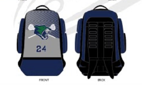 LACROSSE BACKPACK