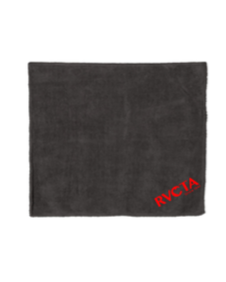 RVCTA SHERPA BLANKET W/ LOGO EMBROIDERED