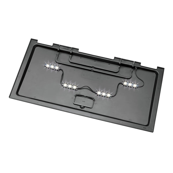 Aqueon Economy LED Hood 24 x 12 with power adapter