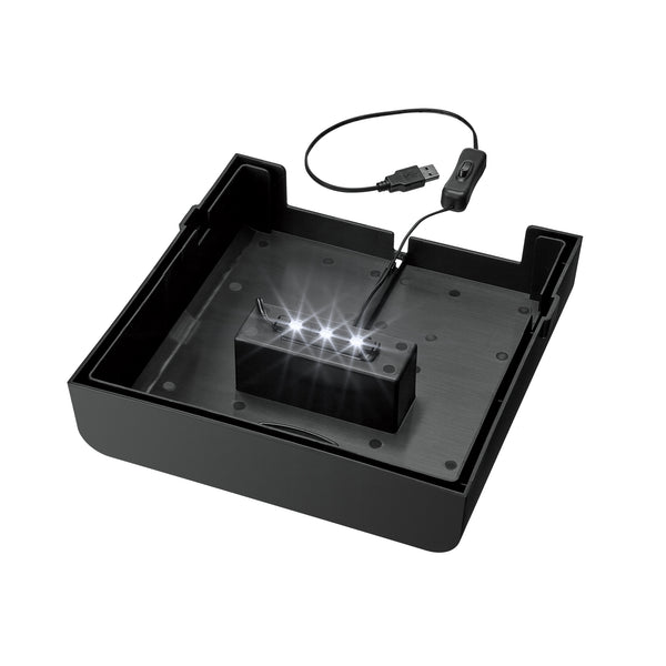 Juke Box LED Hood with USB power Transformer