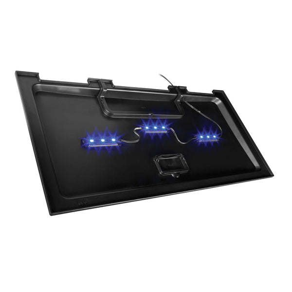 Aqueon NeoGlow 10G LED Hood and Power Adapter