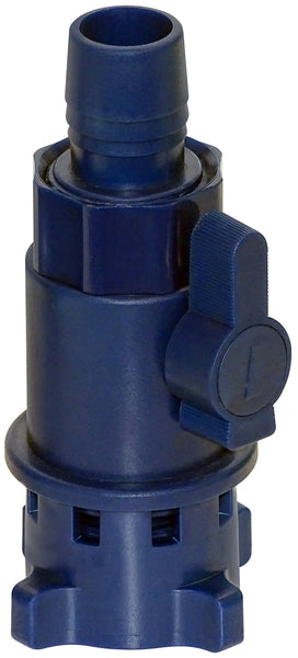 Aqueon Canister Filter Quick Disconnect Valves
