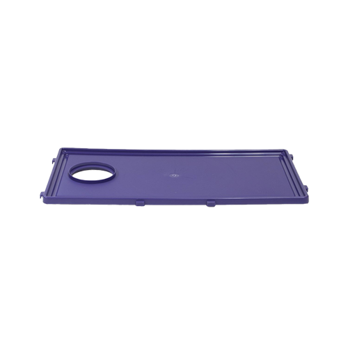 "Shelf 24"" w/ Opening Purple - Item No. 500502045"