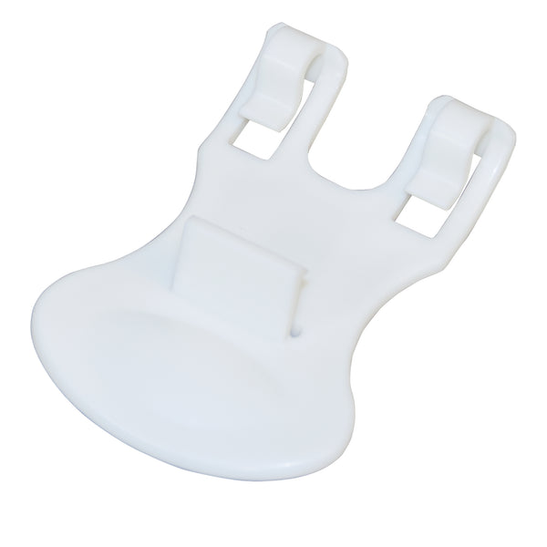 Latch  Plastic - Large/ pack of 6