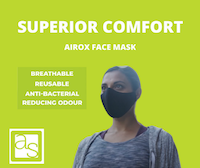 Airox face mask