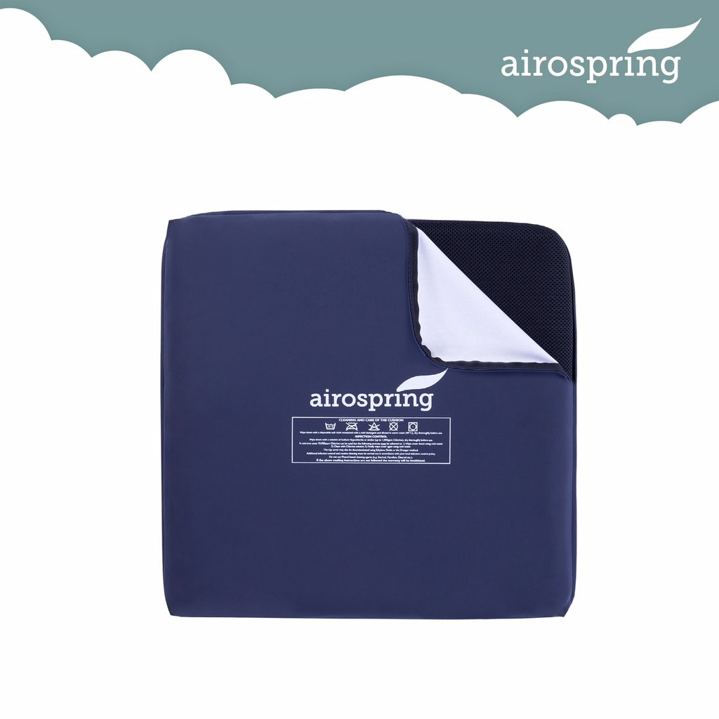 AS100  - Breathable Seating Support Cushion