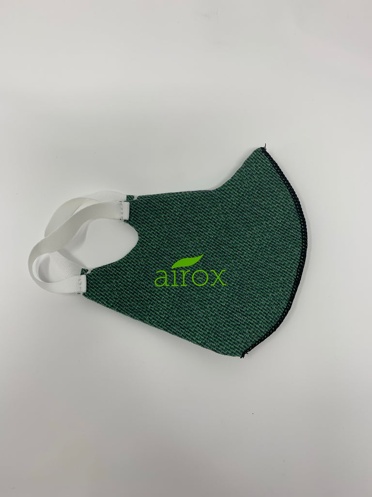 AX130 Printed Face Mask