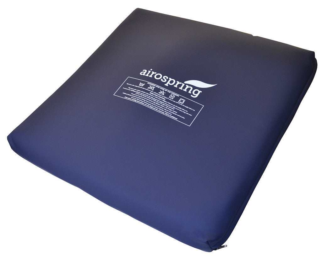 Home page- Pressure relief cushions and mattress overlays