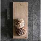 2. English Oak Serving Boards (set of 3)