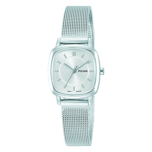 PH8375X1 - PULSAR - Ladies Stainless Steel Bracelet - seiko-store