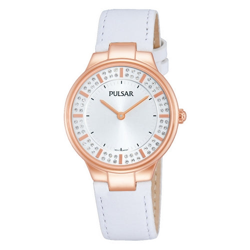 PM2092X1 - PULSAR - Ladies Strap watches - Seiko Store Ireland