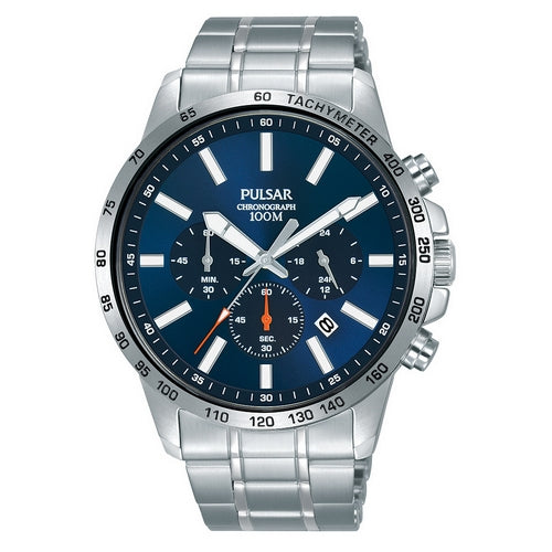 PT3995X1 - PULSAR - Gents Sports Watches - Seiko Store Ireland