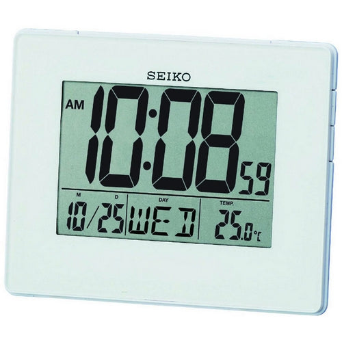 QHL057W - SEIKO CLOCKS - [product_type] - Seiko Store Ireland