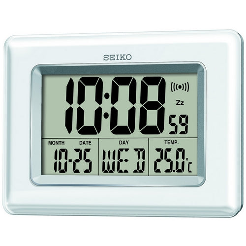 QHL058W - SEIKO CLOCKS - [product_type] - Seiko Store Ireland